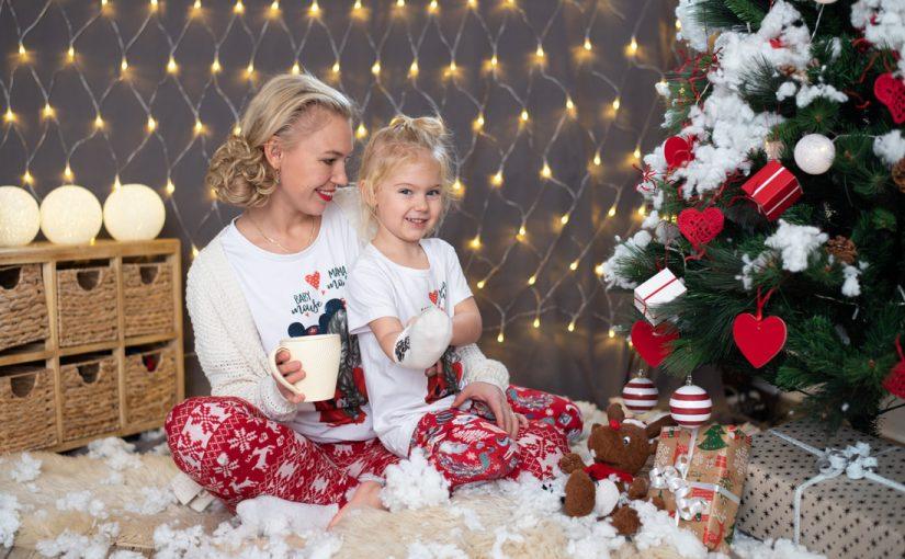 Jõulustuudio ja Jõulumees
